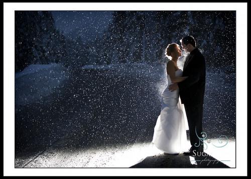Girdwood AK Wedding By Sugar Six