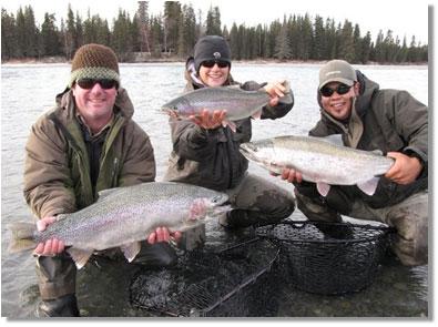 Photo Courtesy of Alaska River Adventures