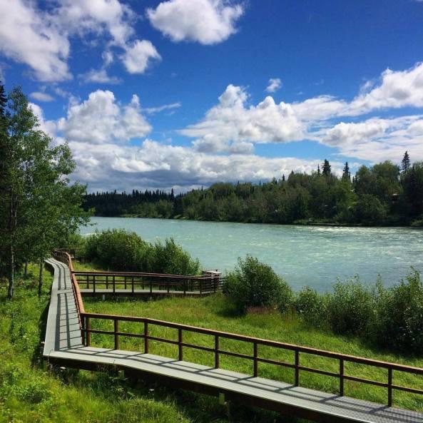 Photo Courtesy of Alaska From Scratch