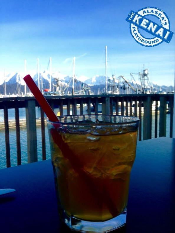 winter is coming chinooks bar and grill seward ak