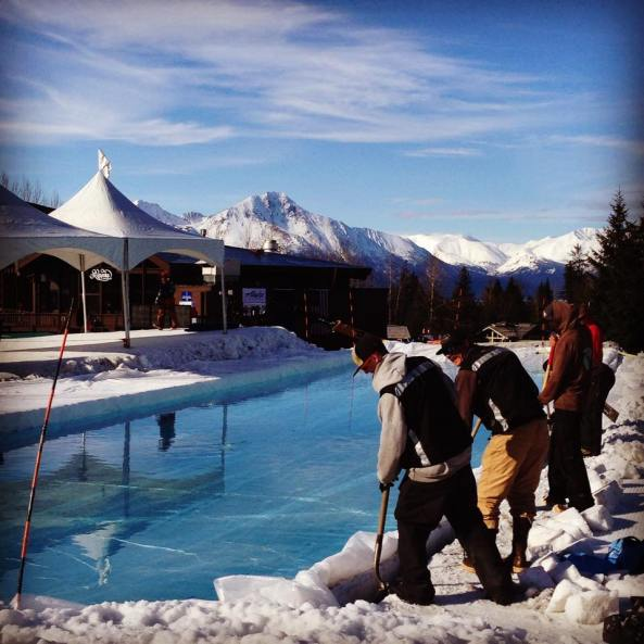 Photo Credit: Alyeska Resort