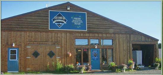homer-brewery-company
