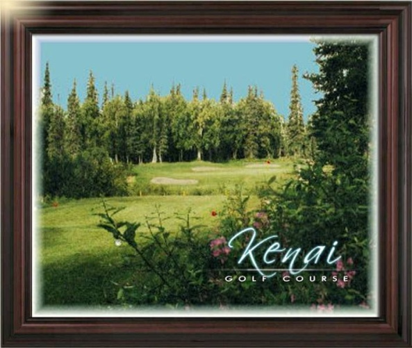 Photo from Kenai Golf Course in Kenai, AK