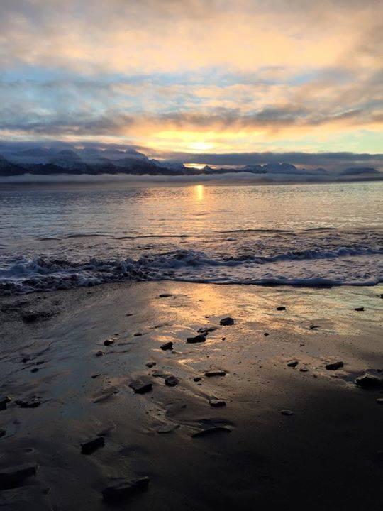 Photo Credit: Sunny Cove Sea Kayaking