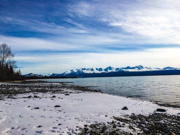 Skilak Lake Alaska 3.5.16