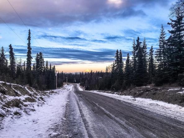 Sunrise 3.3 Soldotna, AK