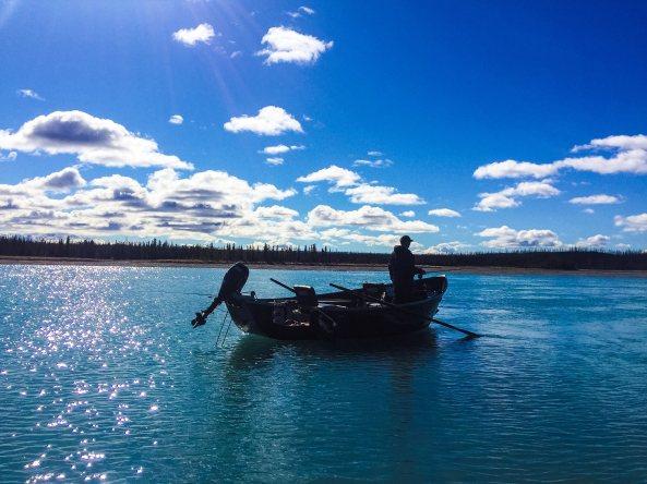 Skilak Lake 4.6