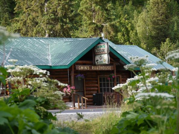 Facebook - Gwin's Lodge
