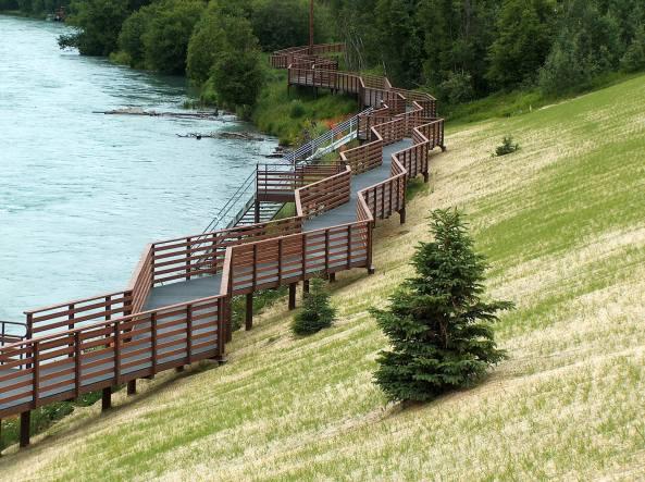 Facebook - Soldotna Creek Park