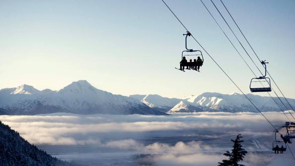 PC: Alyeska Resort - Facebook