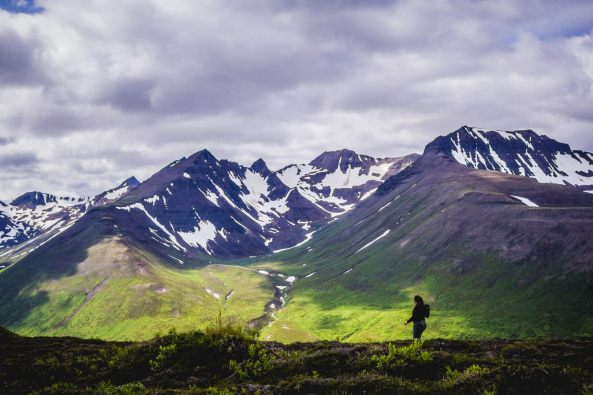 PC: Katmai National Park & Preserve - Facebook
