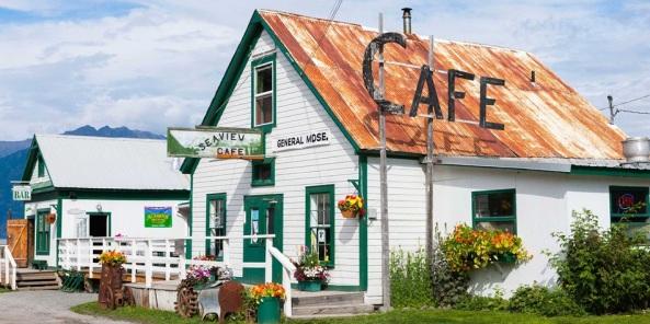 PC: Travel Alaska
